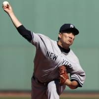 Tanaka gets shelled by Red Sox in final start of season