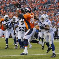 Broncos beat Colts to give Manning NFL-wide dominance