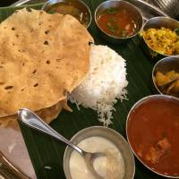 Searching out the subtle but scorching spices of India