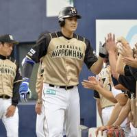 Otani may create unique challenge