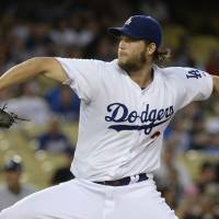 Kershaw sails to 18th victory