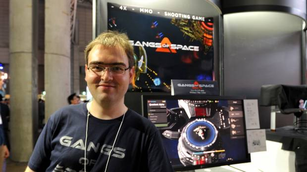 Indie games get a boost at Tokyo Game Show