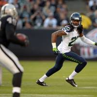 Seahawks striving for repeat championship
