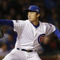Cubs stumble down stretch in loss to Dodgers