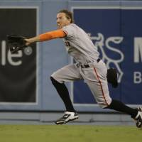 Giants unfazed by do-or-die game