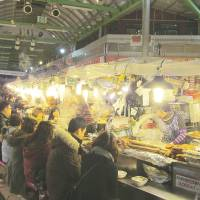 Discovering Seoul through food, culture