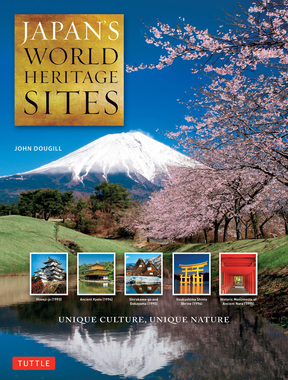 Japan's World Heritage Sites | The Japan Times