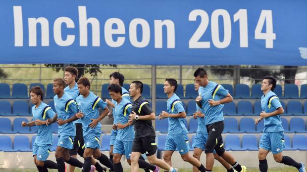 Japan U-21s, Nadeshiko look toward future