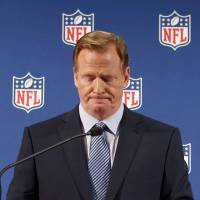 NFL vows to get house in order