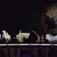 Japanese artists to the fore in 2014 Avignon Festival