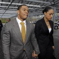 Source claims Rice video was sent to NFL back in April