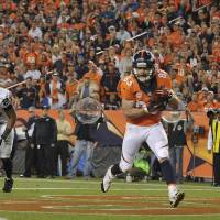 Broncos get Welker back after NFL reduces his suspension
