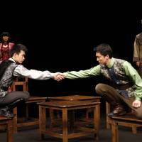 'Hamlet' marks take #18 in Shakespeare for Children series