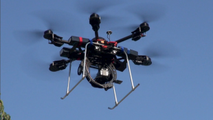 [VIDEO] Drones set to fly high for the future