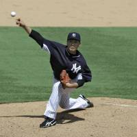 Tanaka could make return against Blue Jays