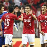 Reds take care of business against undermanned Reysol