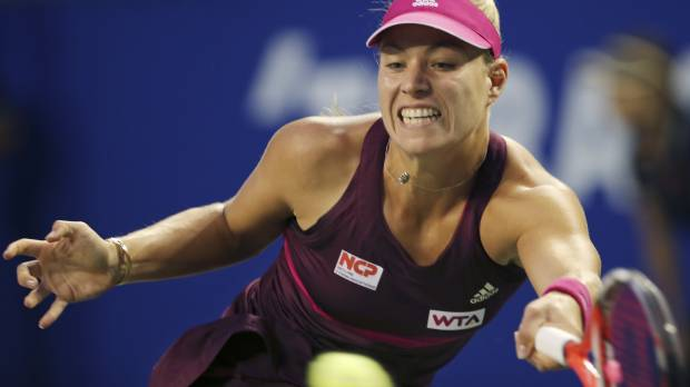 Kerber, Wozniacki book spots in Toray Pan Pacific Open semifinals