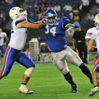 Quarterback Craft guides BigBlue past Creators
