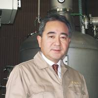 Blazing a trail for Japanese sake in China