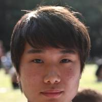Shinji Ono, Student, 18 (Japanese): I think he should listen to the Japanese people and generate more of a connection between politicians and the people. The Japanese need to feel more in touch with their politicians than before.