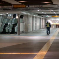 [VIDEO] Tokyo Station Midnight Tour