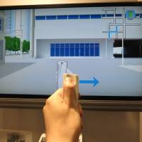 Docomo gets a grip on haptic tech with Yubi Navi