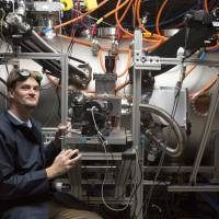 Lockheed's Skunk Works developing truck-size fusion reactor