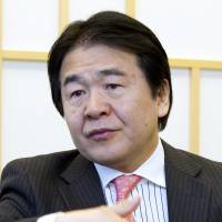 Second stage of tax hike politically inevitable: ex-economy minister Takenaka