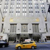 Hilton selling fabled Waldorf Astoria for $1.95 billion to Chinese insurer