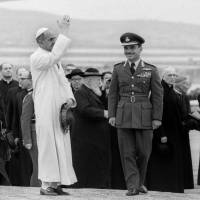 The man who said no to free love, Pope Paul VI, gets his first step to sainthood