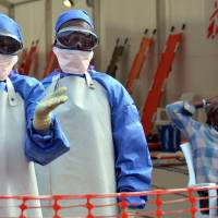 West African Ebola outbreak causes irrational responses in West