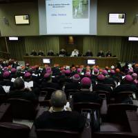 Catholic bishops in 'seismic' opening toward gays