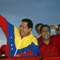Venezuela lawmaker murdered at home in a planned attack, government says