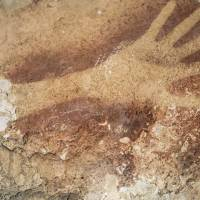 Indonesian cave paintings challenge Europe as the cradle of art