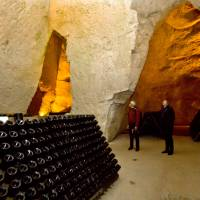 From a century ago: Great War yields great champagne vintage