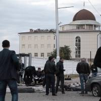 Chechnya suicide attack sparks fears of fresh jihadist violence