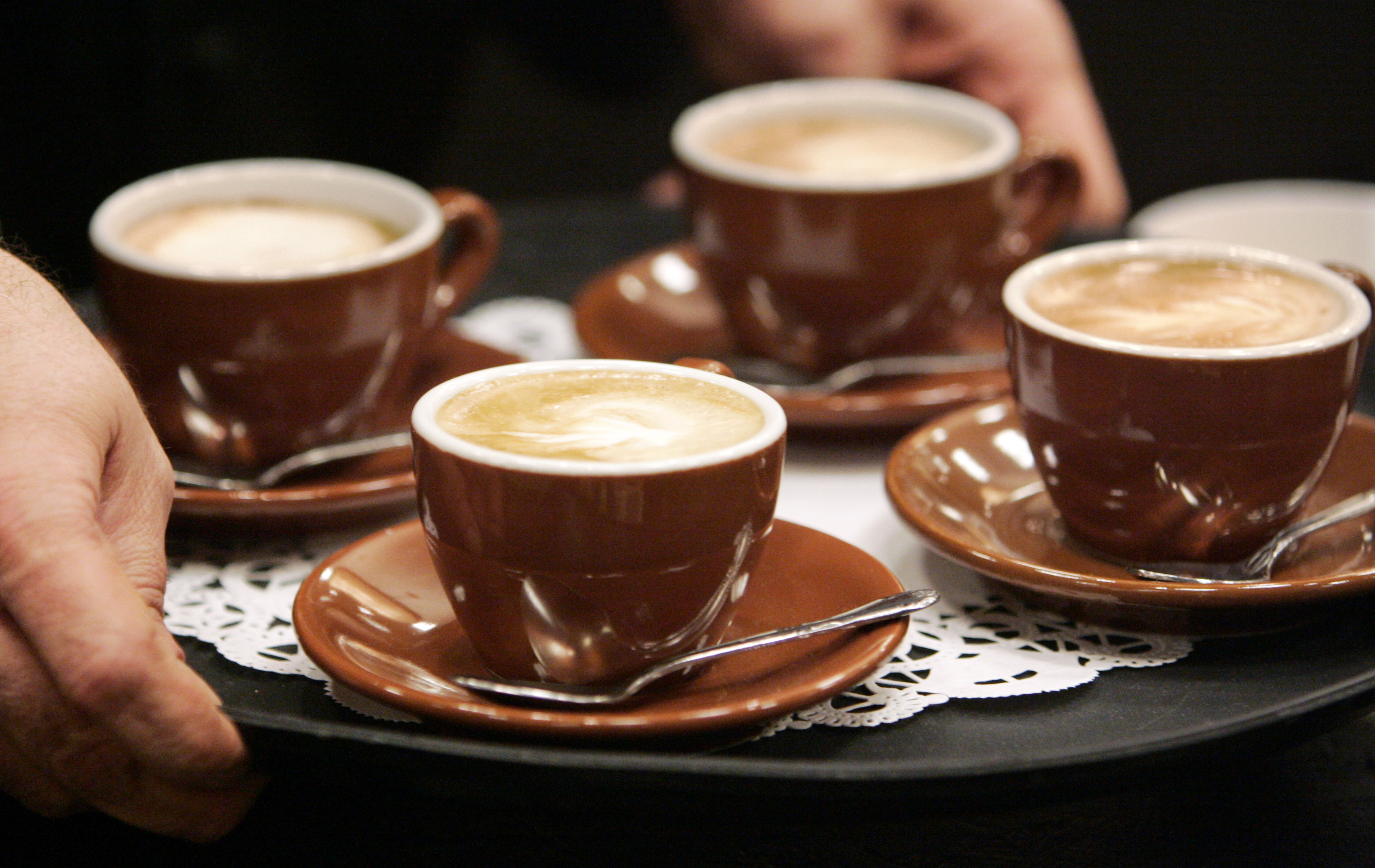 How Much Coffee Can Pregnant Women Drink