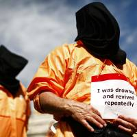 Judge orders release of Guantanamo videotapes showing hunger striker being force-fed