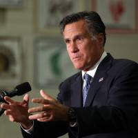 Romney in 2016? Scenario not entirely out of the question