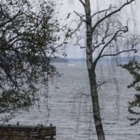 Swedish military releases photo of mysterious 'foreign vessel'