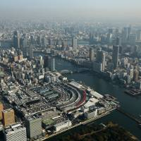 Casino bill likely to pass Lower House: Abe aide