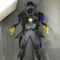 Cutting-edge inventions showcased at Tokyo future-tech expo