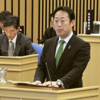 Iwakuni election unlikely to alter planned transfer of U.S. aircraft to base