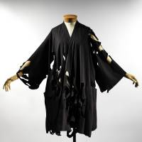 The kimono as an evolving art form: Met's exhibit in NYC traces rich history