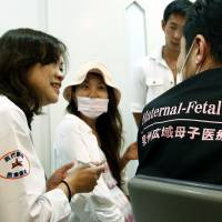 Demand growing for medical interpreters as tourist numbers surge