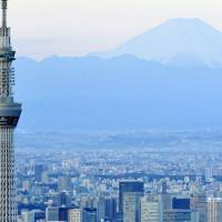 Tokyo stays fourth in global city ranking