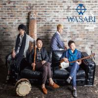 Wasabi crafts sounds of old Japan into something new