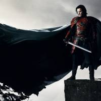 Dracula Untold: 'Never before has Dracula wielded power on such a grand scale'