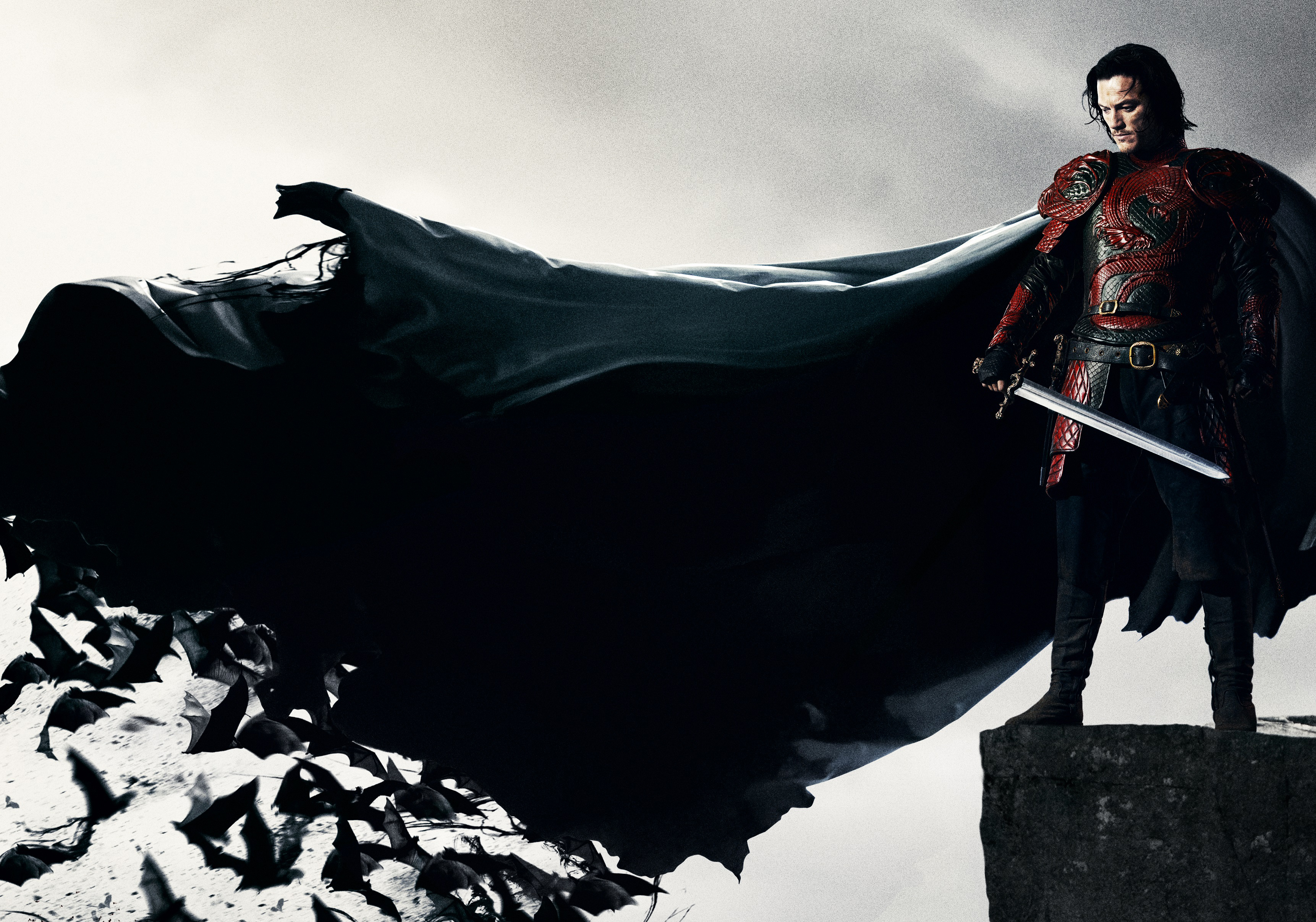 Dracula Untold: 'Never before has Dracula wielded power on ...