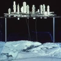 '10th Anniversary Special Exhibition: Japan Architects 1945-2010'